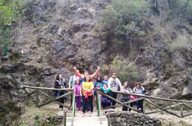 10 Actividades con niños en Cazorla
